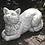 """Thumbnail: 15"""" Laydown Cat"""