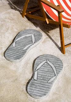 Campania Flip Flop Stepping Stones