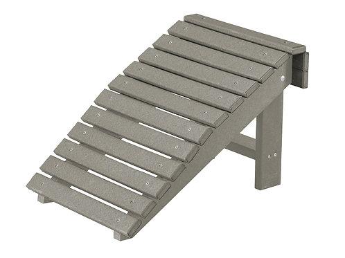 Adirondack Folding Footrest