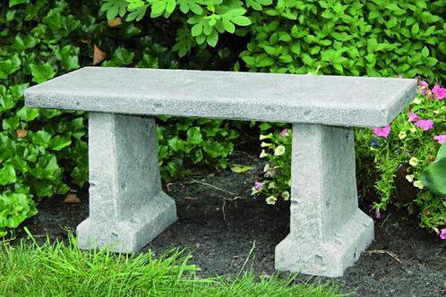 Renaissance Bench