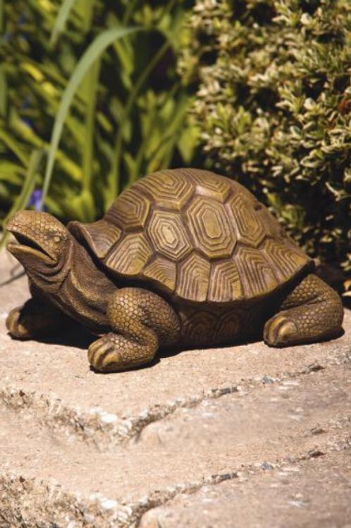 """10"""" Garden Turtle"""