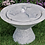 Thumbnail: Funneled Fountain with Butterflies on Pedestal