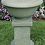 Thumbnail: Chesire Fountain with Frogs on Square Pedestal