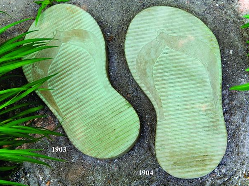Stepping Stone Flip Flop - Rt