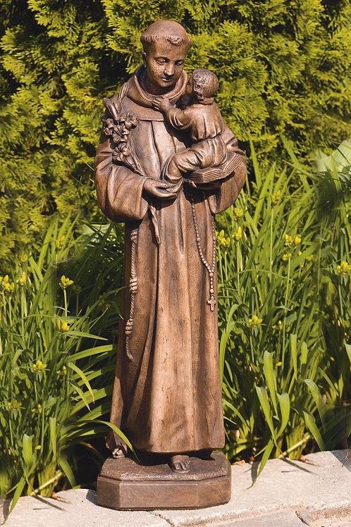 """31"""" St. Anthony"""