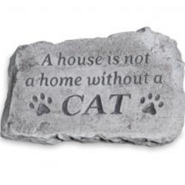 """10""""stone-cat"""