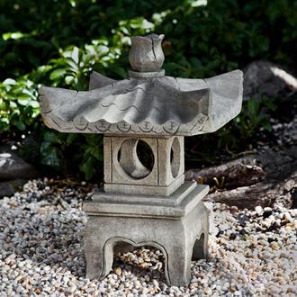 Campania Antique Pagoda