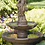 Thumbnail: Two Tier Lady Of The Arbor Fountain
