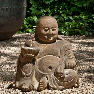 Campania Abaca Buddha