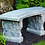 Thumbnail: Small Curved Vine Bench