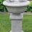 Thumbnail: Chesire Fountain with Birds on Square Pedestal