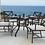 Thumbnail: La Jolla Dining Arm Chair