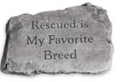 """10"""" stone-rescue"""
