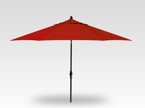 11' Autotilt Umbrella with Crank