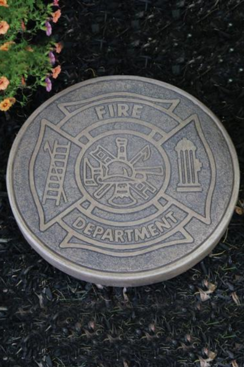 Stepping Stone – Fire Department