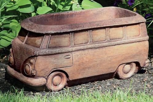Beep Beep Bus Planter