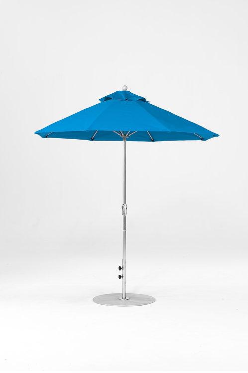 Frankford Monterey Crank Lift Umbrella