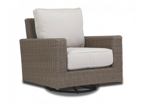 Coronado Swivel Club Chair