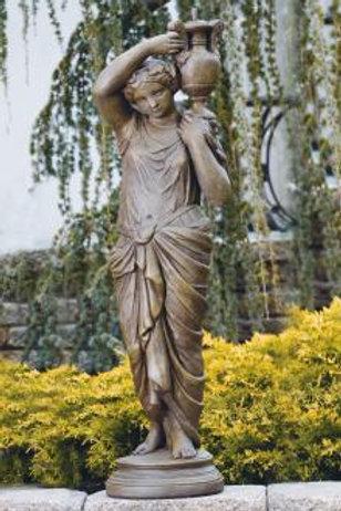 "42"" Roman Lady - Plumbed"