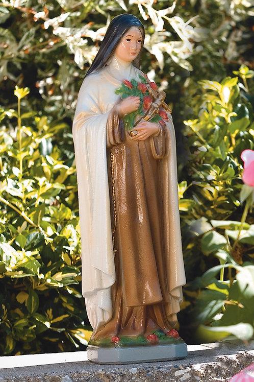 "16"" St. Theresa"