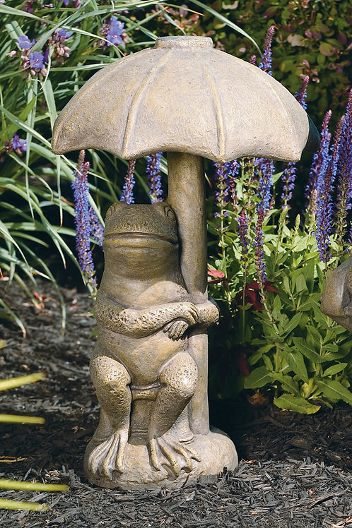 Single Frog Seat