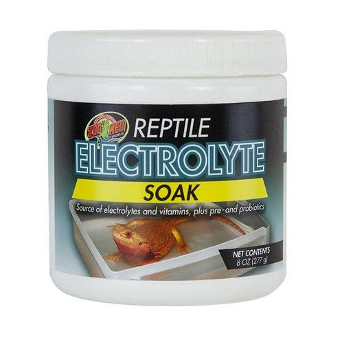 Reptile Electrolyte Soak