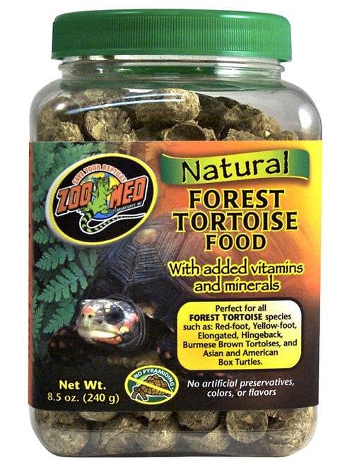 Natural Forest Tortoise Food 8 oz.