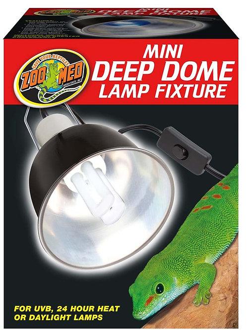 Zoo Med Mini Deep Dome