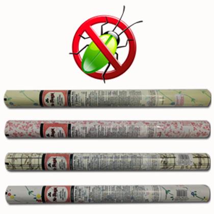 No Bug Mite Paper