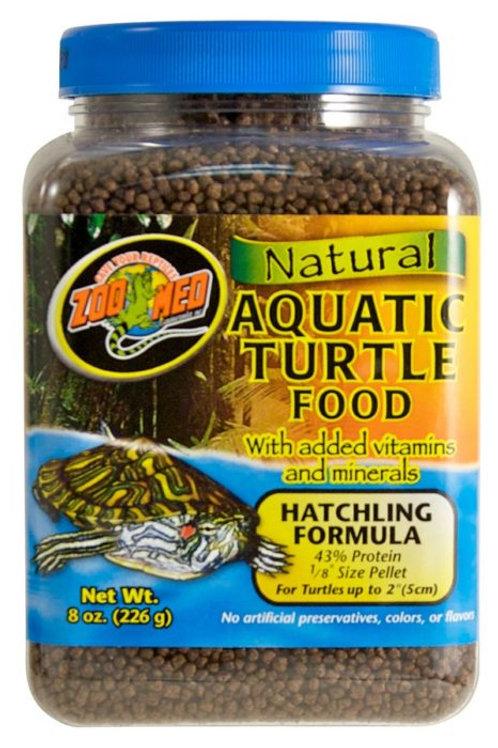 "Aquatic Turtle Food Hatchling Formula ""Zoo Med"""