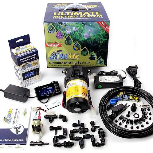 MistKing Ultimate Misting System - 4th generation