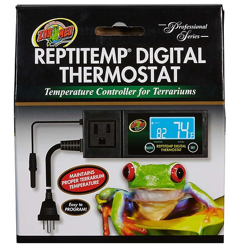 Zoo Med ReptiTemp Digital Thermostat