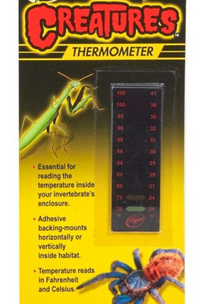 Creatures™ Thermometer