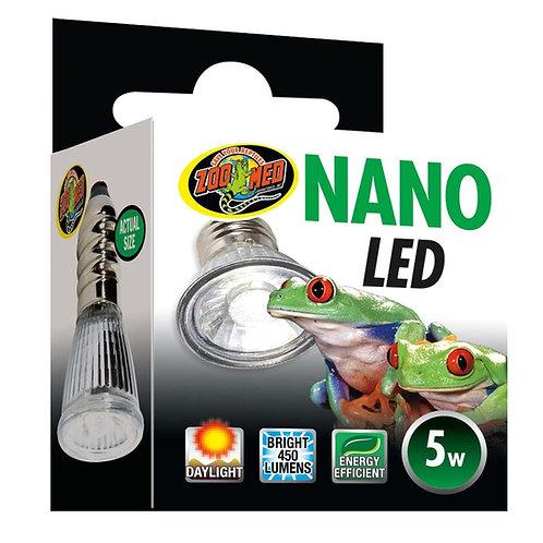 Zoo Med Nano LED Lamp 5 watt