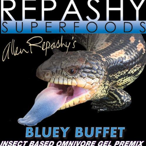 Bluey Buffet