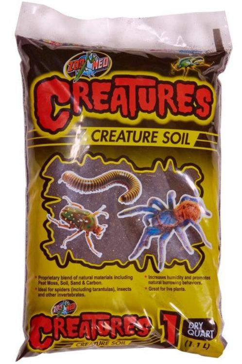 Creatures™ Creature Soil