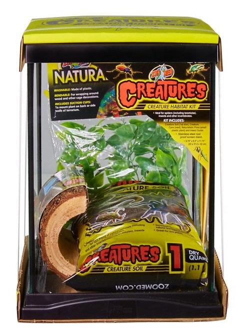 Creatures™ Creature Habitat Kit