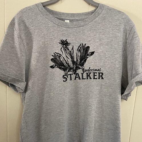 Gardening shirt (professional corn stalker)