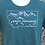 Thumbnail: Montana Social Distancing T-shirt