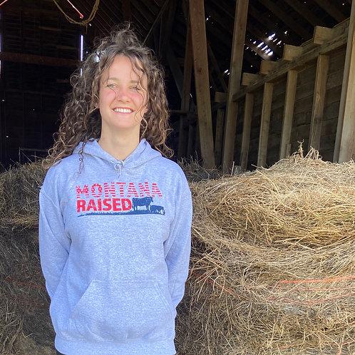 Montana Raised Sweatshirts