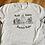 Thumbnail: Bucket Babe Goat T-shirt