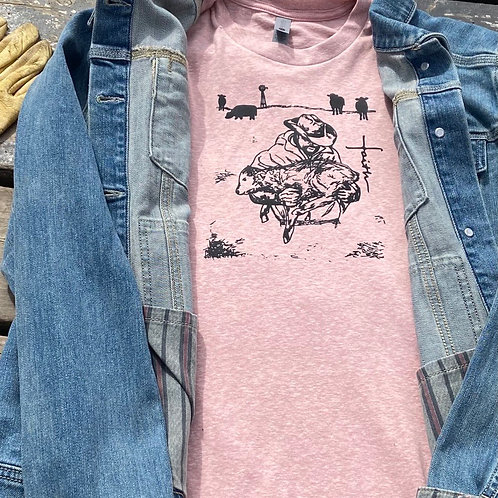 Ranchers FAITH T-Shirt
