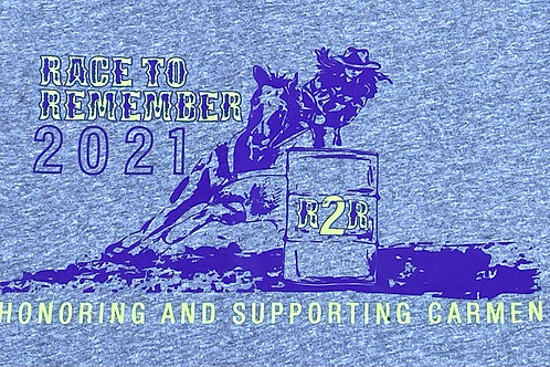 Race to Remember T-Shirt