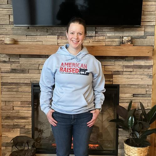 Unisex American Raised Sweatshirt