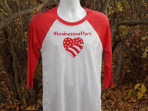 #kindnessmatters