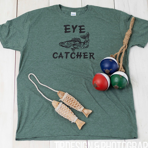 Walleye Catcher