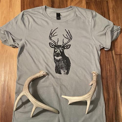 The handsome Buck