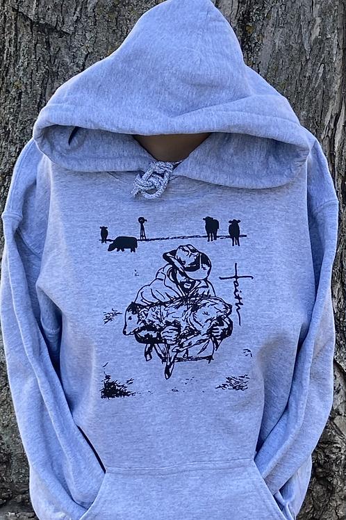 Ranchers FAITH Sweatshirt