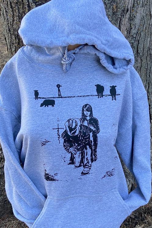 Ranchers FAITH together Sweatshirt