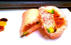 New CRS Burrito   $12